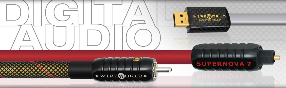 USB - DAC Cables