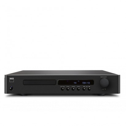 NAD_C-568-Front-View