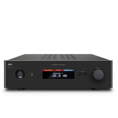 NAD_C-388-Front-View