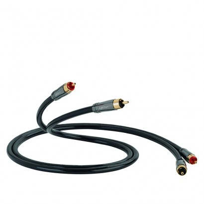 QED PERFORMANCE AUDIO 40 Phono cable