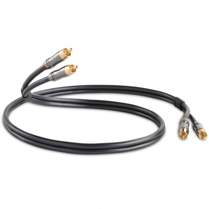 QED PROFILE AUDIO Phono cable