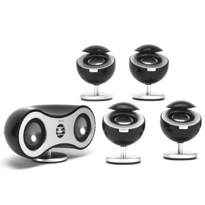 JAMO 360 S35 HCS Home Cinema System