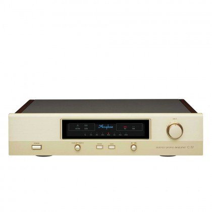Accuphase_C_37_stereo_phono_amplifier_front