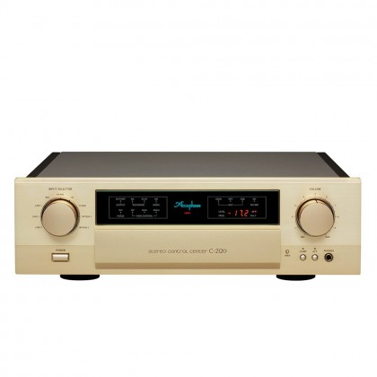 Accuphase_C_2120_front