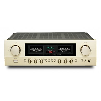 Accuphase E-270 Integrated Stereo Amplifier