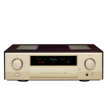 Stereo_Preamplifier_C_3850_front