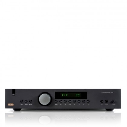Arcam_FMJ_A19_front