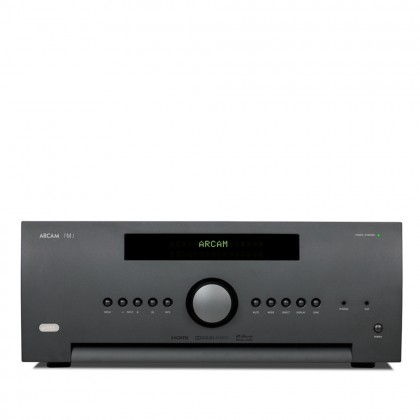 Arcam_FMJ_AVR550_front