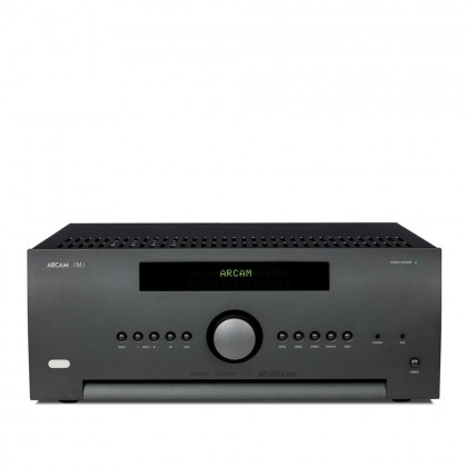 Arcam_FMJ_AVR850_front