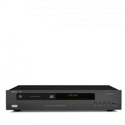 Arcam_FMJ_CDS27_main_front