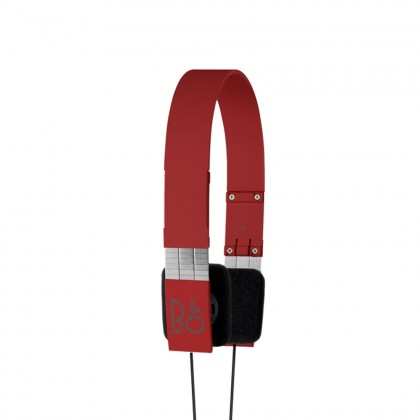 B&O_FORM_2i_headphone_red