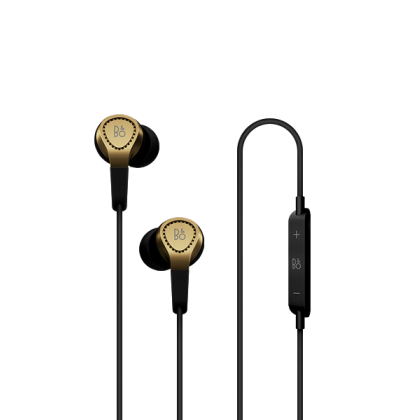 B&O BEOPLAY H3 earphones