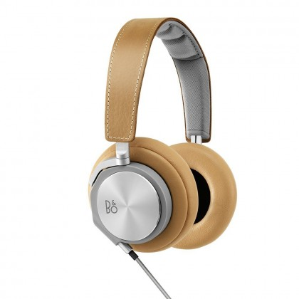 B&O BEOPLAY H6 headphones