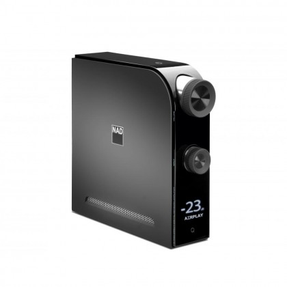 NAD D 7050 Digital Network Amplifier