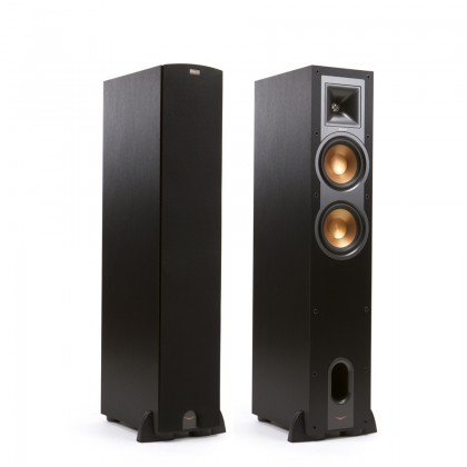 KLIPSCH R-26F Floorstanding speakers