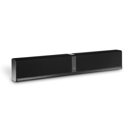 Dali KUBIK ONE Soundbar_black_grille