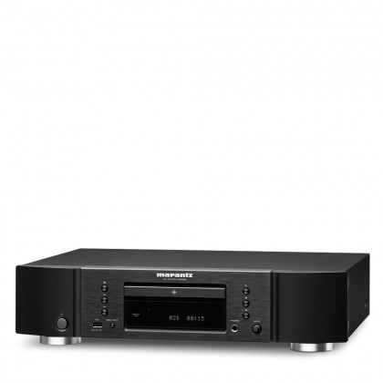Marantz-CD6006_CD-Player_black