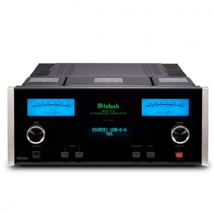 McIntosh-MA6700-2-Channel-Integrated-Amplifier_front