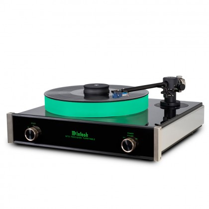 McIntosh-MT5-Precision-Turntable