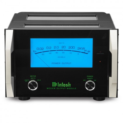 McIntosh_MC2KW_Output_Module_Front_Top