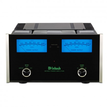 McIntosh_MC302_Front_Top