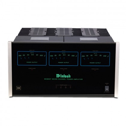 McIntosh_mc8207_Power_Amplifier_front_top