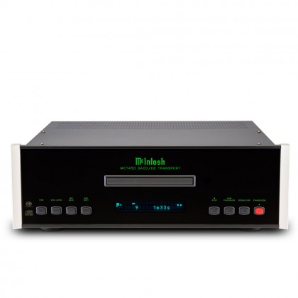 McIntosh_MCT450_Front_Top