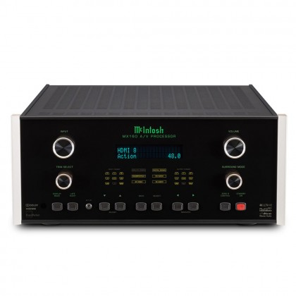 McIntosh_MX160_Front_Top