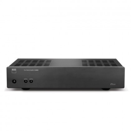NAD C 245BEE Four-Channel Amplifier