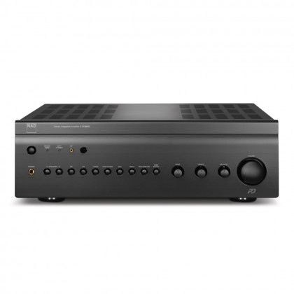 NAD C 375BEE Integrated Amplifier