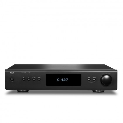 NAD C 427 Stereo AM/FM Tuner
