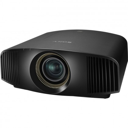 SONY VPL-VW500ES 4K Home Theater Projector
