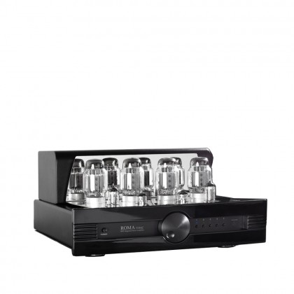 SYNTHESIS ROMA R510AC Stereo Tube Amplifier
