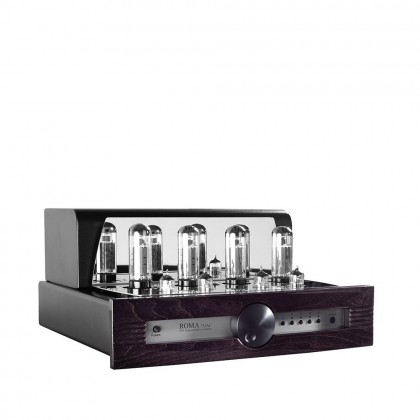 SYNTHESIS ROMA R753AC Stereo Tube Amplifier