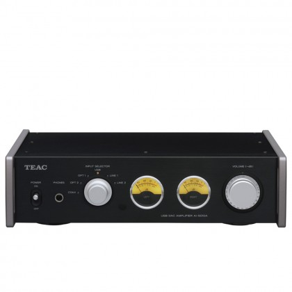 TEAC AI-501DA Integrated Amplifier