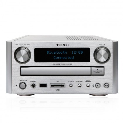 TEAC CR-H260i Audio System