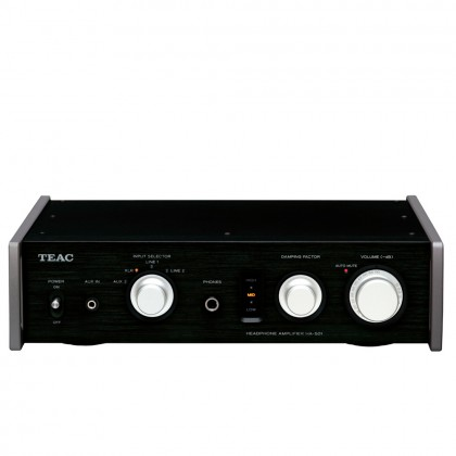 TEAC HA-501 Headphone Amplifier