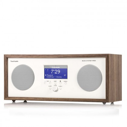 Tivoli_Audio_Music_System_Three_in_White_Walnut_1
