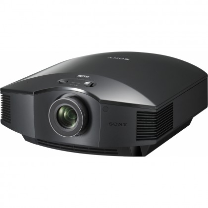 SONY VPL-HW65ES Full HD 3D Home Theater Projector