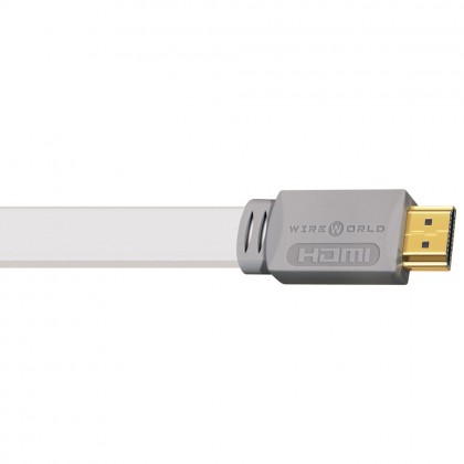 WireWorld ISLAND 7 HDMI cable