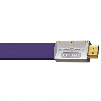WireWorld ULTRAVIOLET 7 HDMI cable