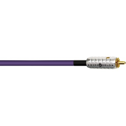 WireWorld ULTRAVIOLET Coaxial cable