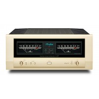 Accuphase CLASS-A POWER AMPLIFIER A-47_front