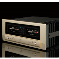Accuphase CLASS-A POWER AMPLIFIER A-47_F