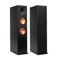 KLIPSCH-RP-260F-Floorstanding-speakers_black