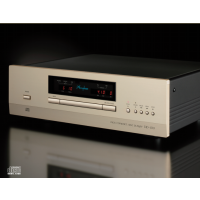 Accuphase MDS CD PLAYER DP-410_F