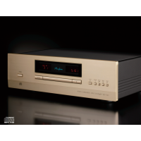 Accuphase MDS CD PLAYER DP-510_F