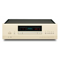 Accuphase MDS SA-CD PLAYER DP-550_front