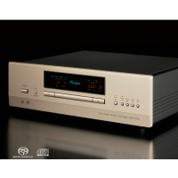 Accuphase MDS SA-CD PLAYER DP-550_F