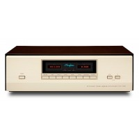 Accuphase PRECISION MDSD DIGITAL PROCESSOR DC-901_front